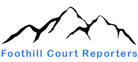 Foothill Court Reporters